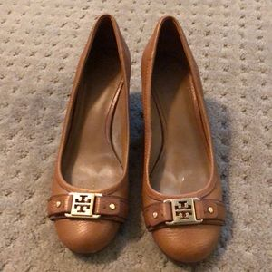 Tory Burch wedges size 7